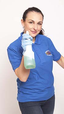 Cleaning Services in Kingston upon Thames, London