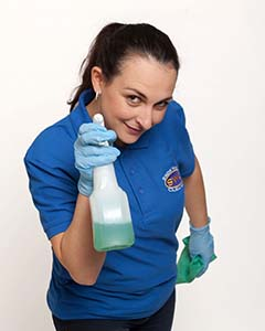 Cleaning Services in Kingston upon Thames