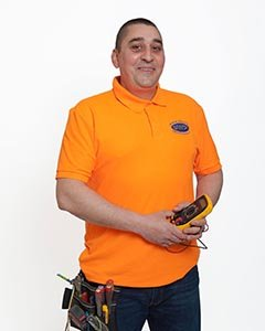 Electrician Services in Kingston upon Thames